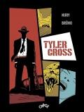 Tyler Cross #1: Black Rock