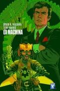 Ex Machina (wyd. zbiorcze) #1