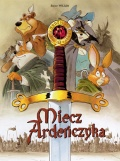 Miecz Ardeńczyka (wyd. zbiorcze) #1