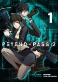 Psycho-Pass 2 #01