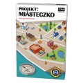 Projekt: Miasteczko