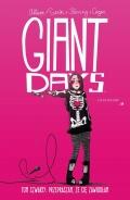 Giant Days (wyd. zbiorcze) #4: Przepraszam, że cię zawiodłam