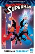 DC Odrodzenie: Superman: Superman odrodzony (wyd. zbiorcze)