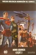 Wielka Kolekcja Komiksów DC Comics #46: Nowa Granica #2