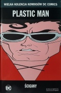 Wielka Kolekcja Komiksów DC Comics #43: Plastic Man: Ścigany