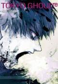 Tokyo Ghoul:re #09