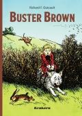 Krakers #49: Buster Brown