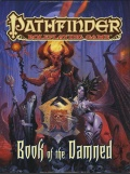 Pathfinder Roleplaying Game: Book of the Damned