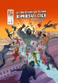 29. Międzynarodowy Festiwal Komiksu i Gier (MFKiG 2018)