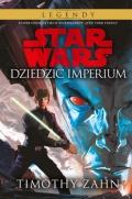 Star Wars Thrawn. Dziedzic Imperium