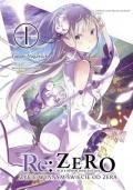 Re: Zero. Życie w innym świecie od zera #01
