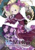 Re: Zero. Życie w innym świecie od zera #03