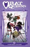 Rat Queens (wyd. zbiorcze) #4: Najwyższe fantazje