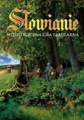 Słowianie: Mitologiczna Gra Fabularna