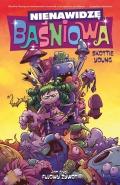 Nienawidzę Baśniowa (wyd. zbiorcze) #2: Fujowy żywot