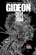 Gideon Falls (wyd. zbiorcze) #1: Czarna Stodoła