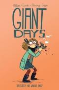 Giant Days (wyd. zbiorcze) #6: Nie wariuj, Daisy