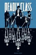 Deadly Class (wyd. zbiorcze) #1: 1987 Reagan Youth