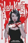 Lady Killer (wyd. zbiorcze) #2