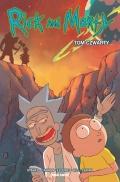 Rick i Morty #04