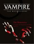 Vampire: The Masquerade, 5th Edition - Quickstart