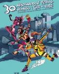 30. Międzynarodowy Festiwal Komiksu i Gier (MFKiG 2019)