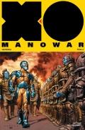 X-O Manowar (wyd. zbiorcze) #2: Generał