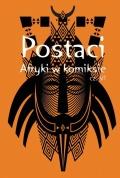 "Promocja albumu ""Postaci Afryki w komiksie"""