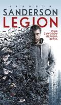 Legion. Wiele żywotów Stephena Leedsa