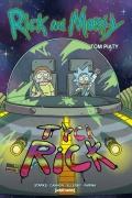 Rick i Morty #05