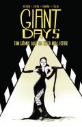 Giant Days (wyd. zbiorcze) #7: Bądź dla niego miła, Esther
