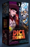 Dice Throne Season Two: Artificer vs Cursed Pirate