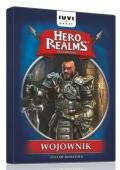 Hero Realms: Zestaw Bohatera – Wojownik