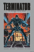 The Terminator: The Original Comics Series – Nawałnica i Jednym strzałem