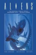The Original Comics Series. Aliens: Azyl z Koszmaru i Wojna o Ziemię
