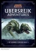 WFRP Ubersreik Adventures - If Looks Could Kill