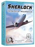 Sherlock: Ostatnie wezwanie