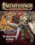 Pathfinder Adventure Path #73: The Worldwound Incursion