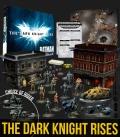 BMG: The Dark Knight Rises Game Box