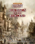 Warhammer Fantasy Roleplay: Buildings of the Reikland