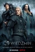 Wiedźmin – sezon 1