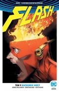 DC Odrodzenie. Flash (wyd. zbiorcze) #09: Rachunek mocy