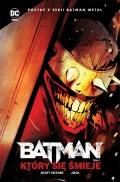 Batman Metal. Batman, Który się Śmieje #1