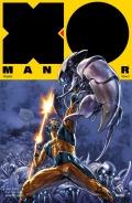 X-O Manowar (wyd. zbiorcze) #3: Cesarz