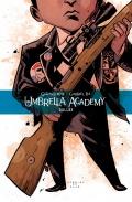 Umbrella Academy (wyd. zbiorcze) #2: Dallas