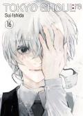 Tokyo Ghoul:re #16