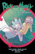Rick i Morty #09