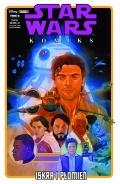 Star Wars Komiks #86 (tom 08): Poe Dameron: Iskra i płomień