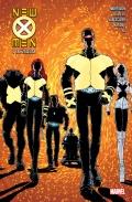 New X-Men (wyd. zbiorcze) #1: Z jak Zagłada