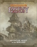 WFRP: Adventure Afoot in the Reikland